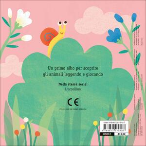 Il coniglietto. Ediz. a colori - Magali Attiogbé - 2