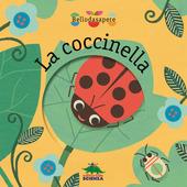 Copertina  La coccinella