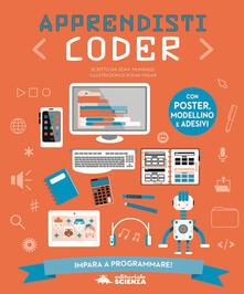 Apprendisti coder - Sean McManus - copertina