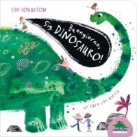 Buongiorno, Sig. Dinosauro! - Boughton Sam - wuz.it