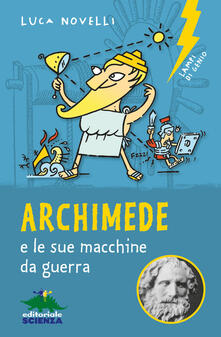 Lpgcsostenible.es Archimede e le sue macchine da guerra Image