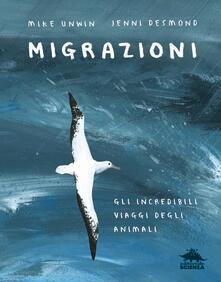 Osteriacasadimare.it Migrazioni. Gli incredibili viaggi degli animali Image