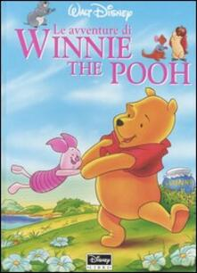 Antondemarirreguera.es Le avventure di Winnie the Pooh. Ediz. illustrata Image