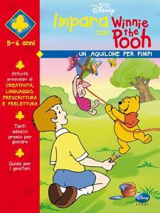 Un aquilone per Pimpi - copertina