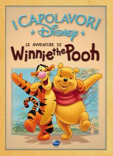 Radiospeed.it Le avventure di Winnie the Pooh Image