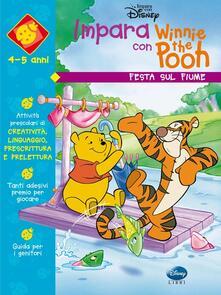Lpgcsostenible.es Winnie e la festa sul fiume Image