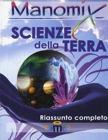 Manomix. Scienze della terra. Riassunto completo.pdf