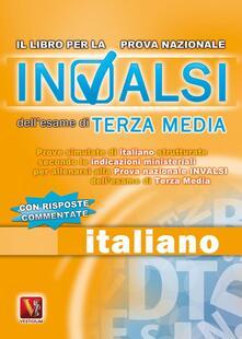 Squillogame.it Prove INVALSI di italiano. Per la 3ª classe della Scuola media Image