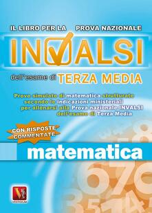 3tsportingclub.it Prove INVALSI di matematica. Per la terza media Image
