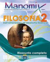 Manomix di filosofia. Vol. 2