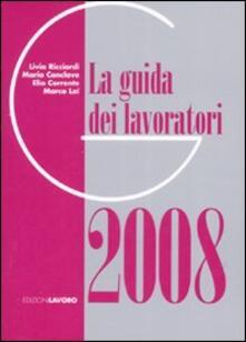 La guida dei lavoratori 2008