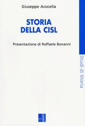Storia della CISL