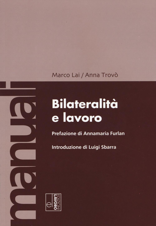 Bilateralità e lavoro
