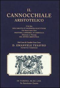 Il cannocchiale aristotelico