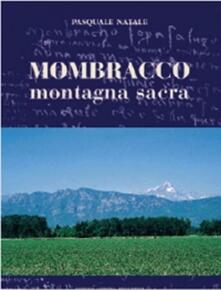 Mombracco montagna sacra - Pasquale Natale - copertina