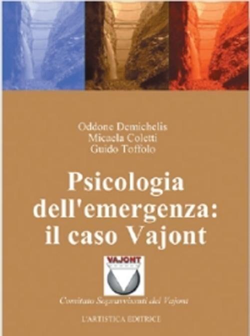 Psicologia dell'emergenza: il caso Vajont