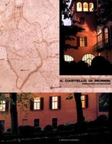 Il Castello di Piobesi. Cronache di un restauro - copertina