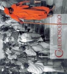Caleidoscopio - Lino Tiozzo - copertina