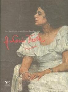 Antonio Testa - Annamaria Cavanna,Alberto Cottino,Emilia Ferri - copertina