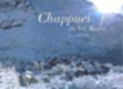 Chappuei en val Maira