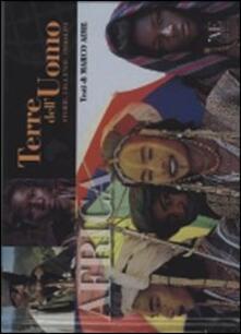 Africa - copertina