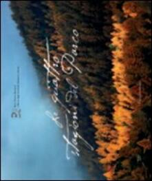Le quattro stagioni del parco - Dante Alpe - copertina
