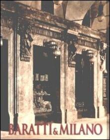 Baratti & Milano in Torino - copertina