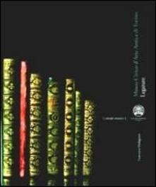 Legature. Collezioni del Museo civico d'arte antica di Torino - Francesco Malaguzzi - copertina