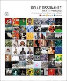 Delle dissonanze. This is not propaganda - copertina