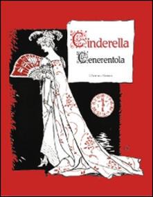 Cinderella-Cenerentola - Walter Crane - copertina