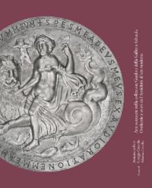 Arti suntuarie nella collezione Gualino della Galleria Sabauda. Oreficerie e avori dall'Antichità all'età moderna. Ediz. illustrata - copertina