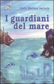 Recuperandoiltempo.it I guardiani del mare Image