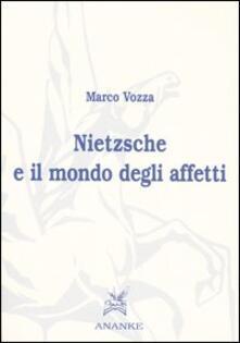 Squillogame.it Nietzsche e il mondo degli affetti Image