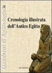 Cronologia illustrata dell'antico Egitto