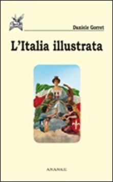 L' Italia - Daniele Gorret - copertina