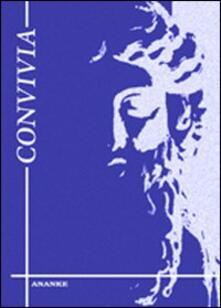Convivia. Rivista di arte, cultura e informazione - copertina