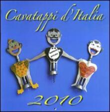 Amatigota.it Cavatappi d'Italia. Calendario 2010 Image