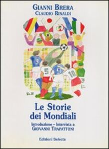 Le storie dei mondiali