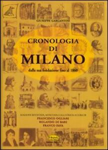 La lengua de Milan. Il dialetto milanese dalle origini ai giorni nostri - Cesare Comoletti - copertina