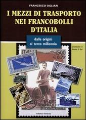 I mezzi di trasporto nei francobolli d'Italia