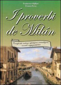 I proverbi de Milán