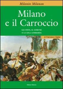 Milano e il Carroccio