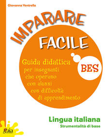Recuperandoiltempo.it Imparare facile. Lingua italiana. Strumentalità di base Image