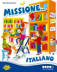 Ristorantezintonio.it Missione italiano... Per potenziare Image