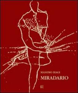 Miradiario - Massimo Biagi - copertina