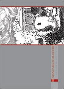 Giancarlo Calocchi. Disegni di architetture - Mauro Civai,Carlo Nepi - copertina