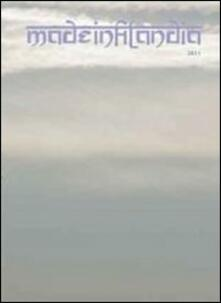Madeinfilandia (2011) - copertina