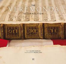 Amatigota.it The Veremonda resurretion. Bringing a seventeenth-century Venetian opera back to life. Con libretto dell'opera Image