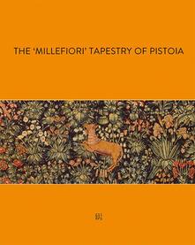 Promoartpalermo.it The millefiori tapestry of Pistoia Image
