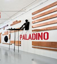 Mimmo Paladino. Ediz. bilingue - Cycelin Eduardo Cacciari Massimo - wuz.it